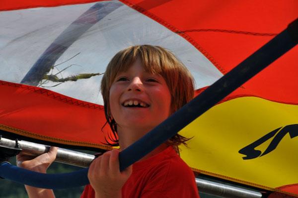 windsurfing-edersee-kindersrfschule
